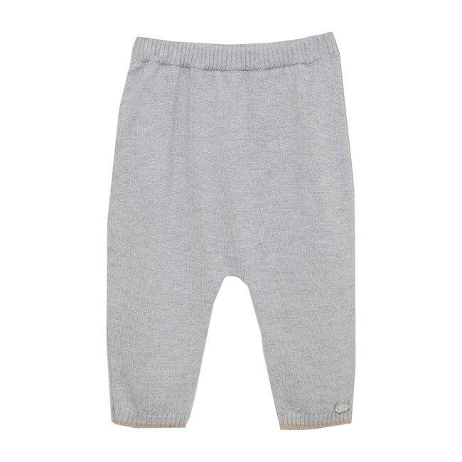 Sheep Leggings, Grey Marl