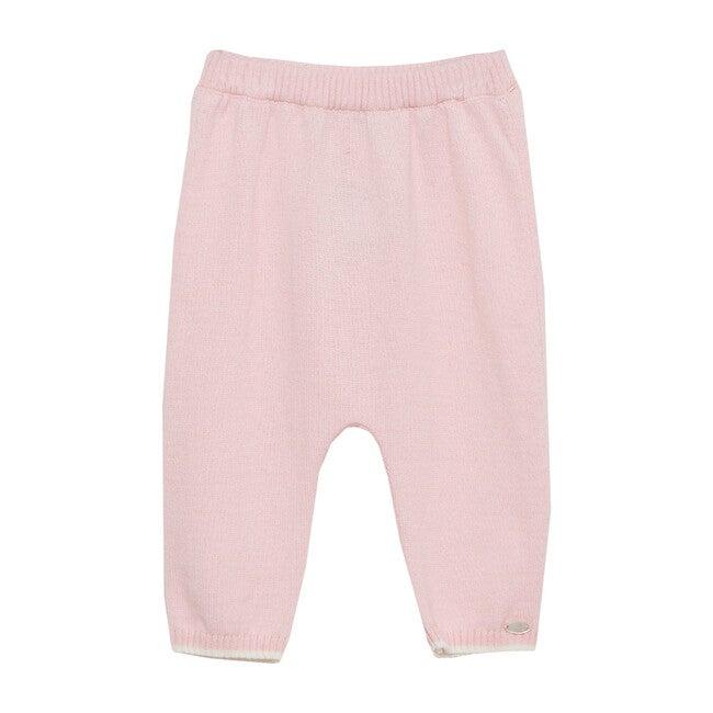 Isabella Leggings, Pale Pink