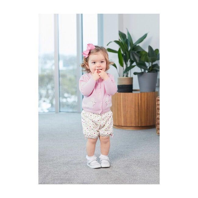 Catherine Poppy Bloomers, Pink Poppy