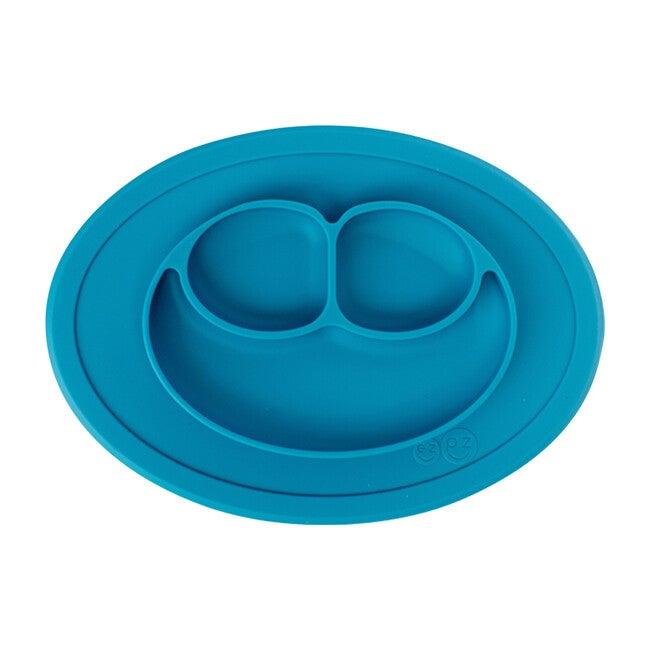 Mini Mat, Blue
