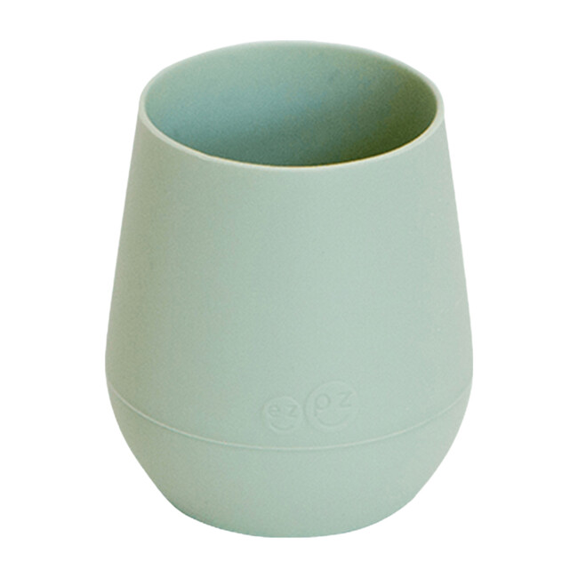 Tiny Cup, Sage - Tabletop - 1