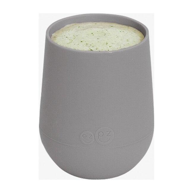 Mini Cup, Grey