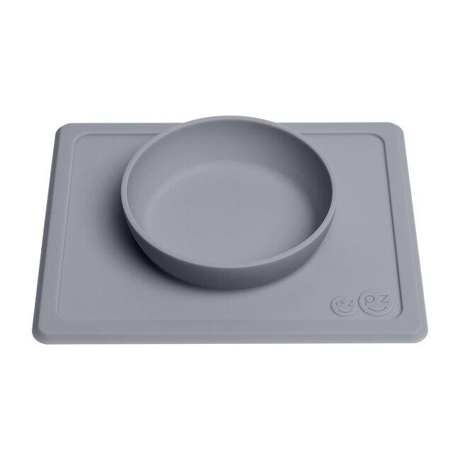 Mini Bowl, Grey