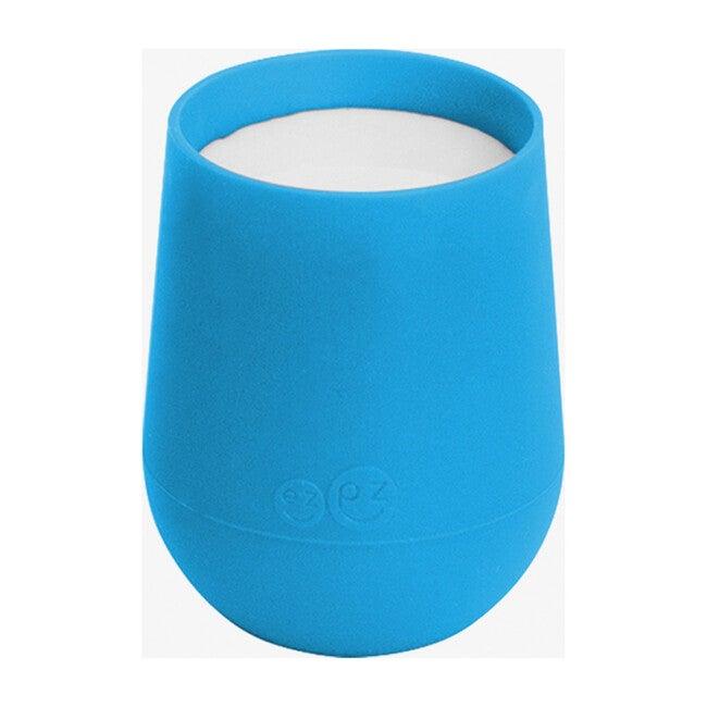 Mini Cup, Blue