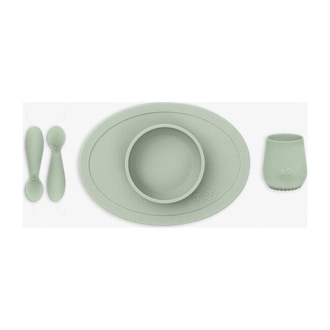 First Foods Set, Sage