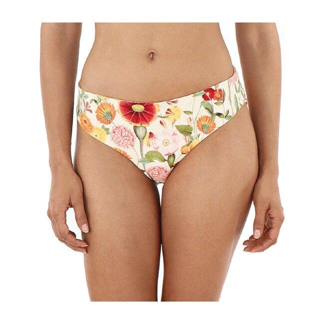 Women's Primavera Lorraine Classic Bottom, Multicolor
