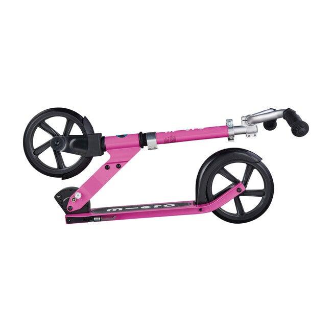 Micro Cruiser, Pink