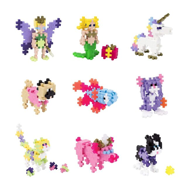9-Pack Mystery Maker, Pets & More - STEM Toys - 1