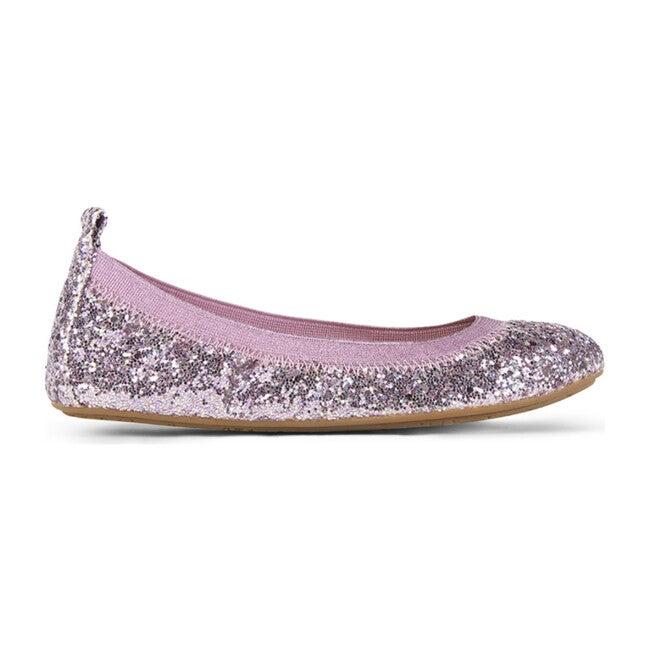 Miss Samara, Pink Chunky Glitter