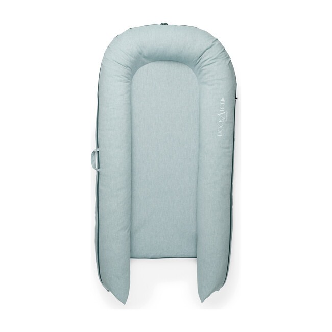 Grand Cover, Marine Chambray - Bouncers - 1