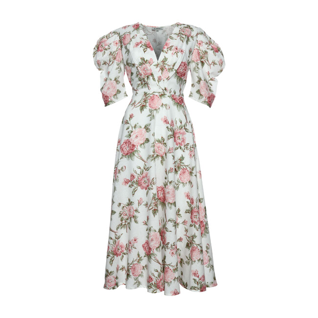 *Exclusive* Women's Hampshire Dress, Rose