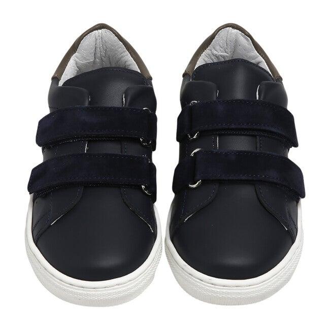 Gem Sneaker, Navy
