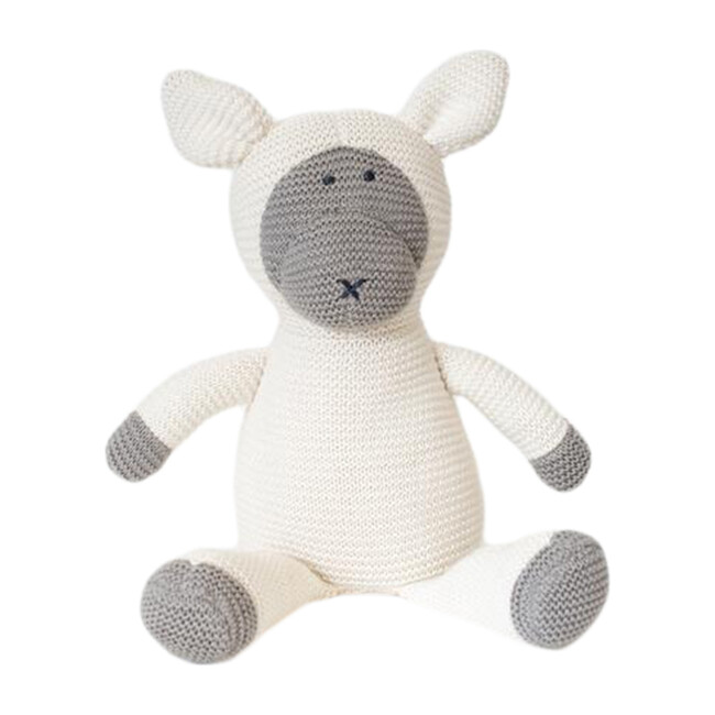 Organic Cotton Classic Knit Sheep
