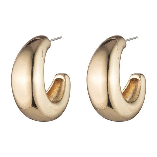 Women's Winona Earring, Gold