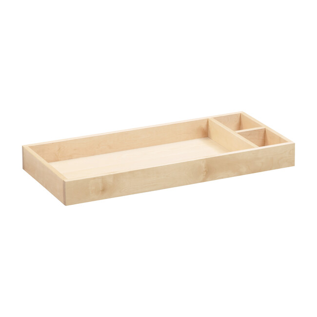 Removable Changer Tray for Nifty, Birch