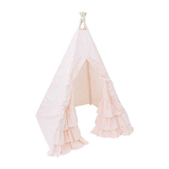 Just Peachy Play Tent, Pink