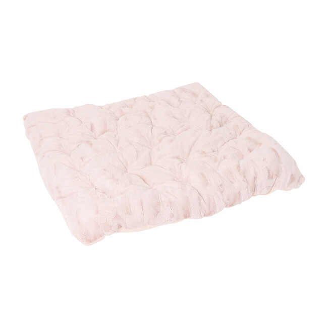 Cuddle Padded Play Mattress, Blush