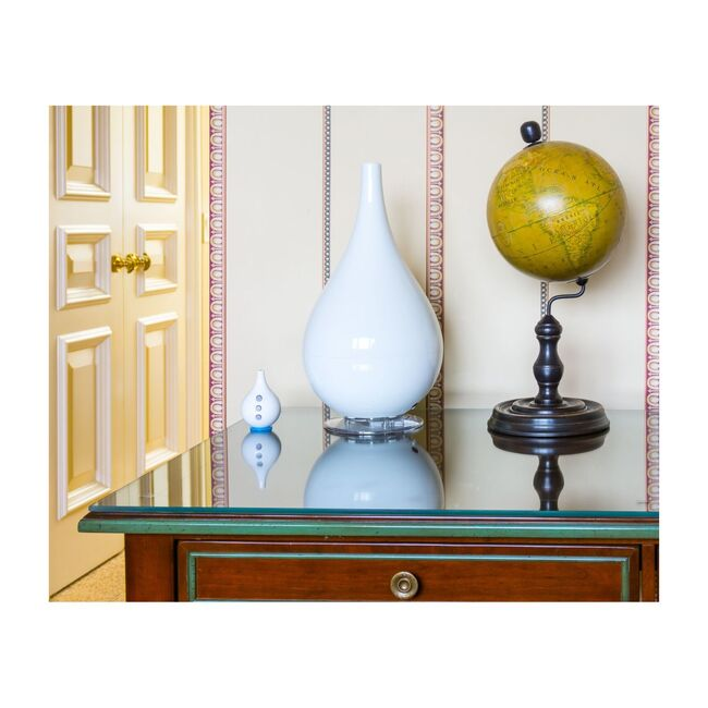H4 Humidifier, White