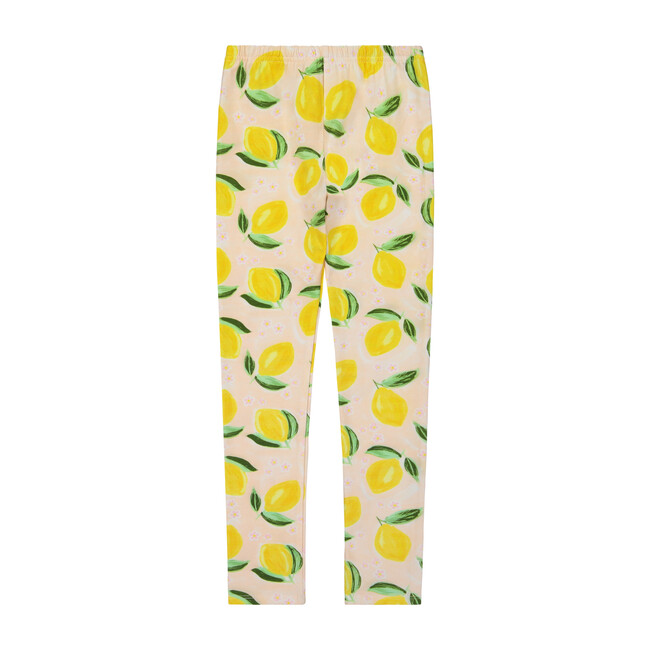 Legging, Pink Lemonade