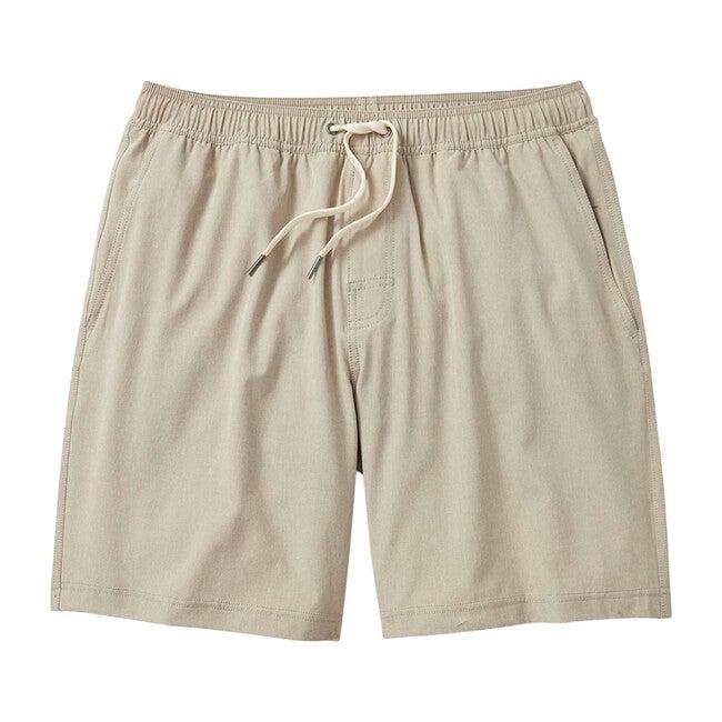 Men's One Short, Khaki