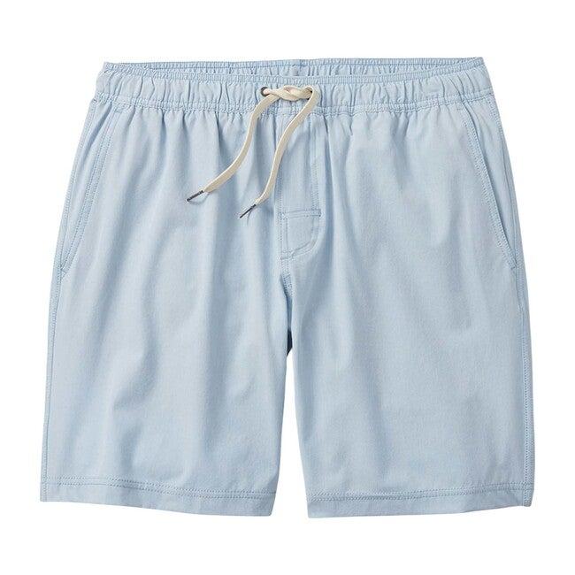 Men's One Short, Light Blue