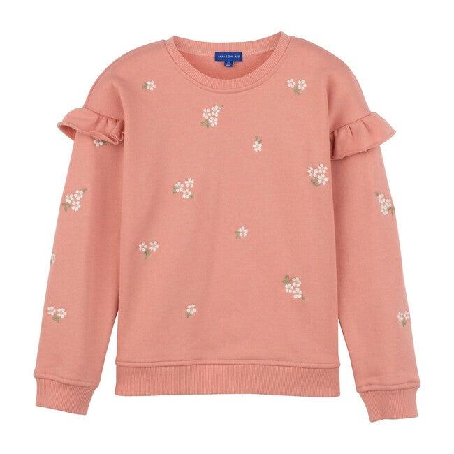 Desiree Sweatshirt, Pink