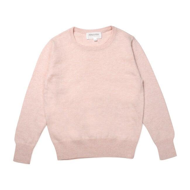 Angel Jumper, Pink