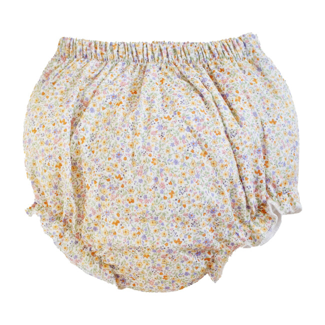 Moraira Bloomers, Floral