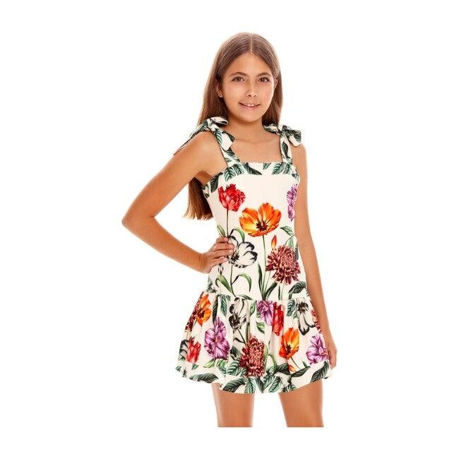 Kaio Blare Dress