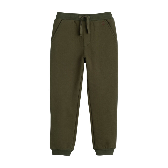 Dale Jogger, Army Green