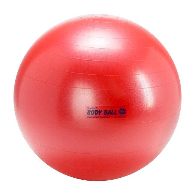 Body Ball 55, Red