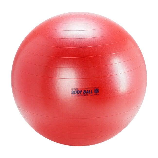 Body Ball 85, Red