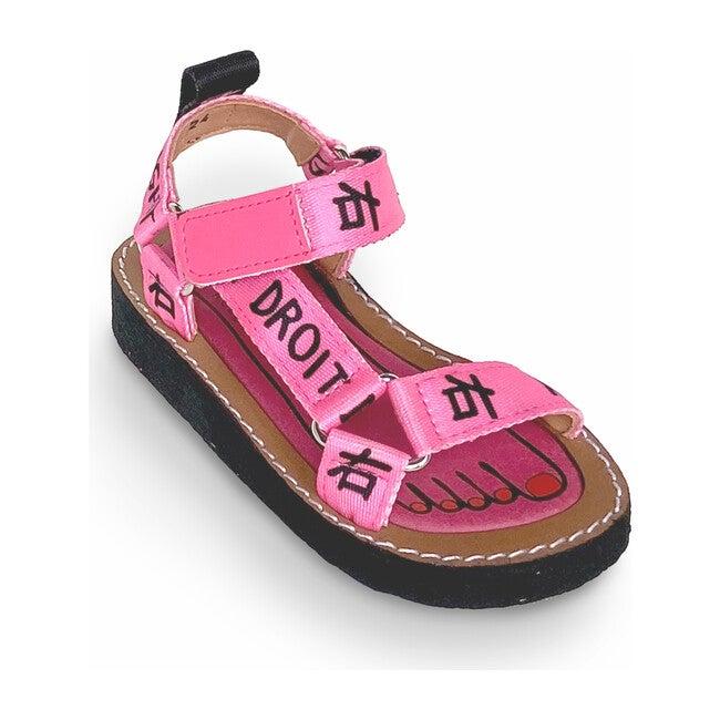 Walkie Talkie, Fluo Pink