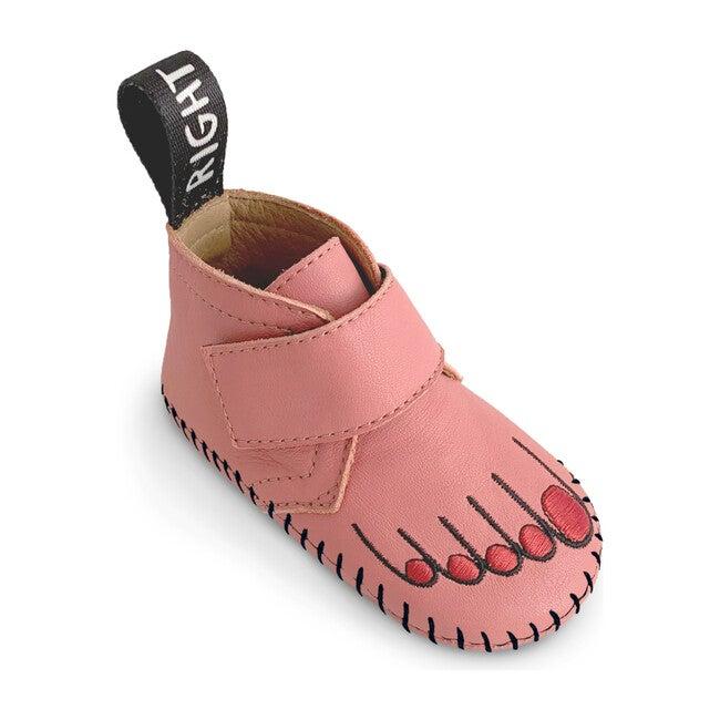 Footie Footie, Pink