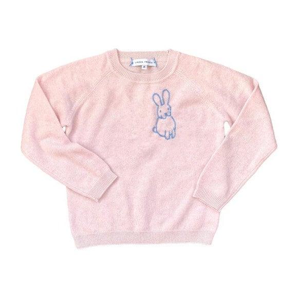 Animal Farm Bunny, Pink
