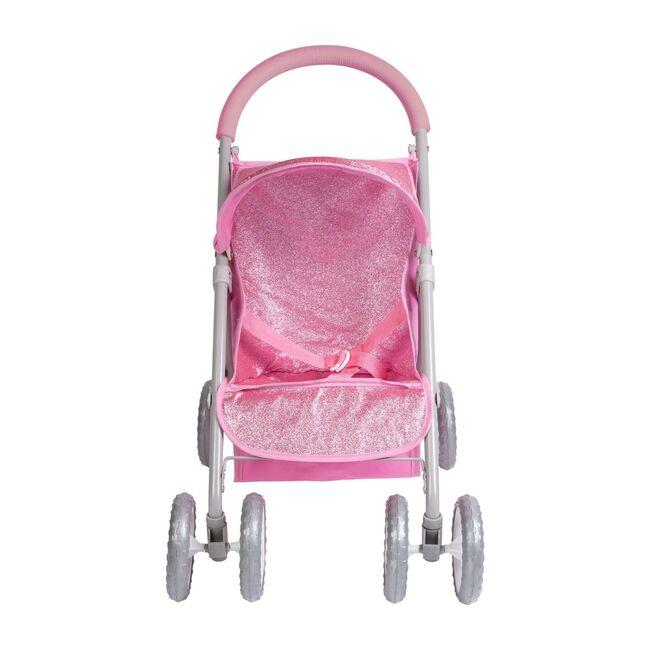 Glam Glitter Medium Shade Stroller