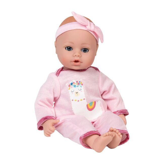 Play Time Baby Llama Pajamaa