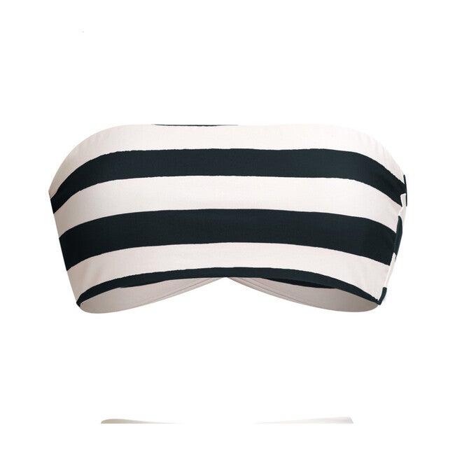 Women's Andrea Rayas Bikini Top, Black Portofino