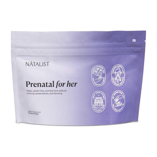 Prenatal For Her