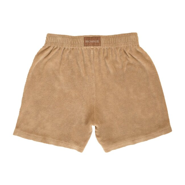 Men's Town Short, Iced Coffee