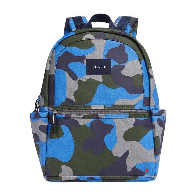 Kane Kids Backpack, Camo