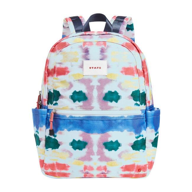 Kane Kids Backpack, Tie Dye - Backpacks - 0