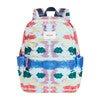 Kane Kids Backpack, Tie Dye - Backpacks - 0 - thumbnail