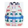 Kane Kids Backpack, Tie Dye - Backpacks - 3