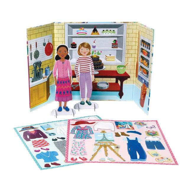 Paper Dolls Bundle
