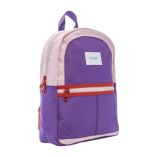 Mini Kane Backpack, Purple/Pink
