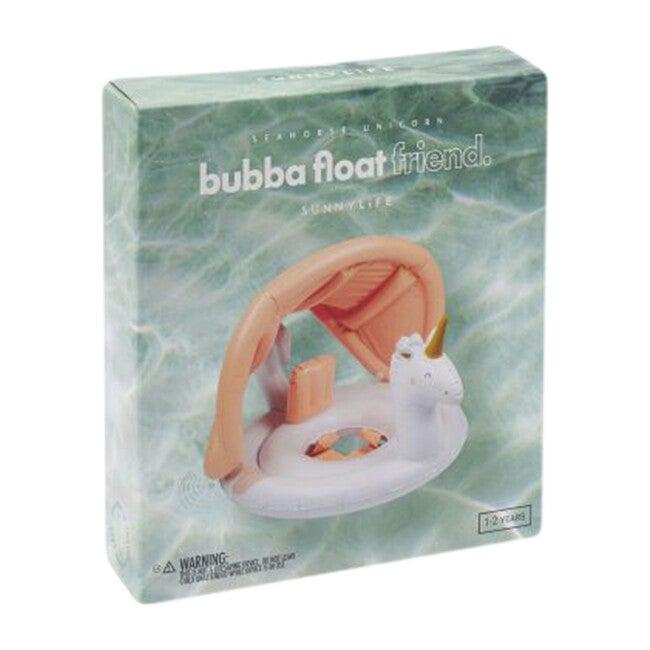 Bubba Float Friend, Seahorse