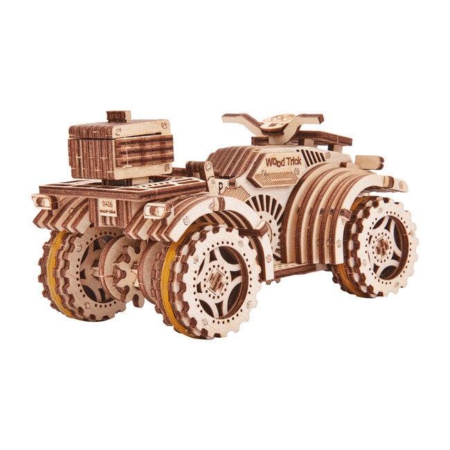 Quad Bike - STEM Toys - 1