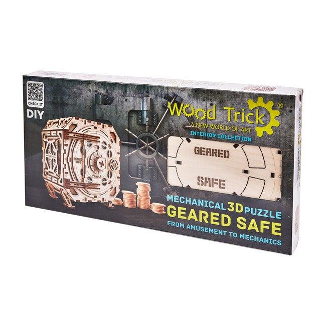 Geared Safe