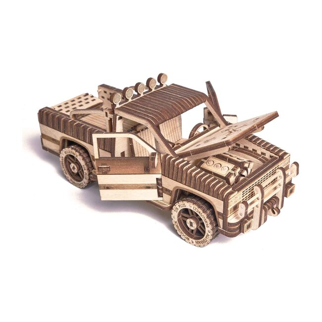 Pick-Up WT-1500